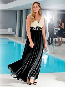 1b1317dc1bc Je veux trouver une robe grande taille pour un mariage