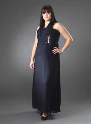 Je veux trouver une robe grande taille pour un mariage, cérémonie ou soirée  pas cher ICI Robe de soirée femme ronde pas cher