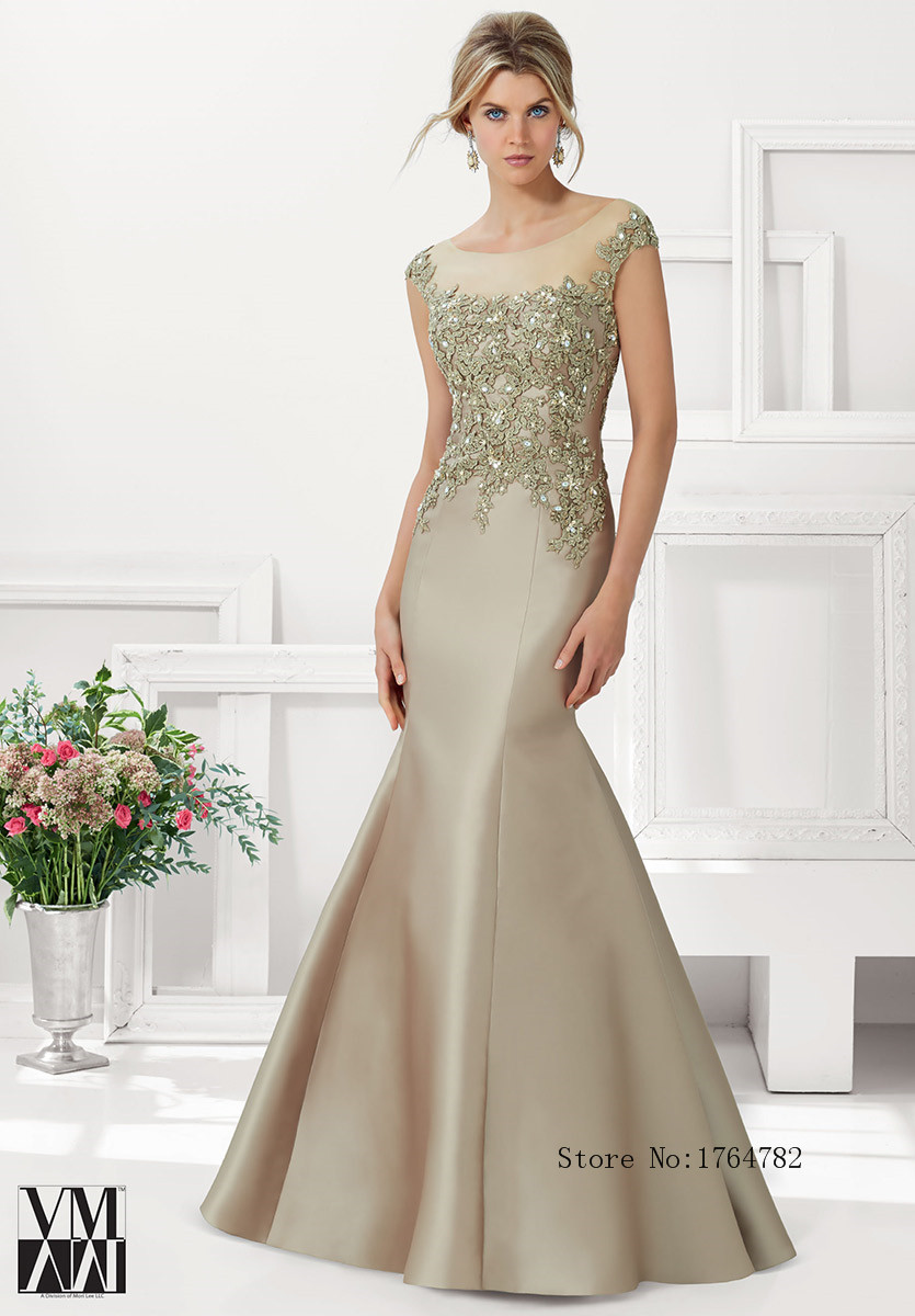 Robe de soirée mariage - Prêt à porter féminin et masculin