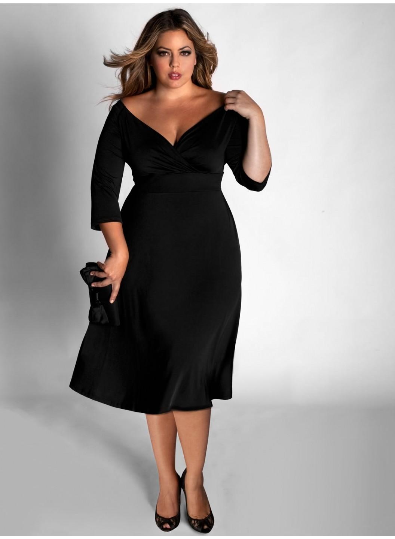 Ou trouver une robe de soiree grande taille