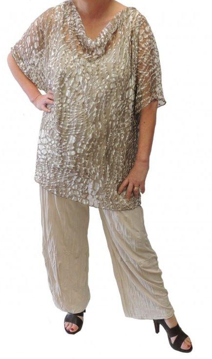 Femme Ensemble Cc92 Zgqzrf Pantalon Taille Grande Jornalagora B0T4nzq0w