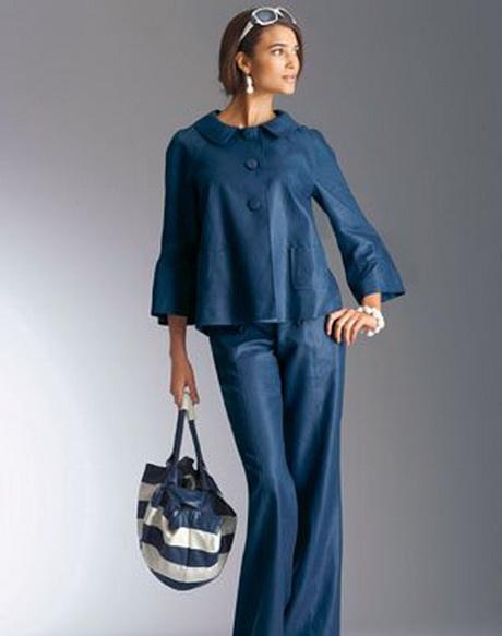 tailleur pantalon femme ronde pour mariage pr t porter. Black Bedroom Furniture Sets. Home Design Ideas