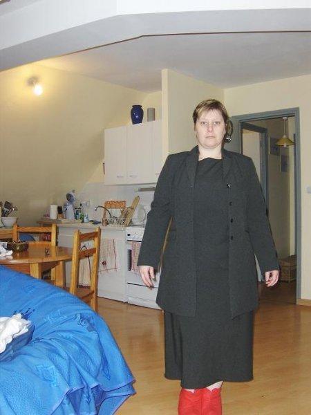Bien connu Tailleur femme grande taille pour mariage - Prêt à porter féminin  OW57