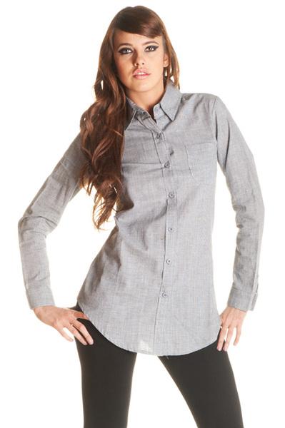 chemise femme tendance pr t porter f minin et masculin. Black Bedroom Furniture Sets. Home Design Ideas