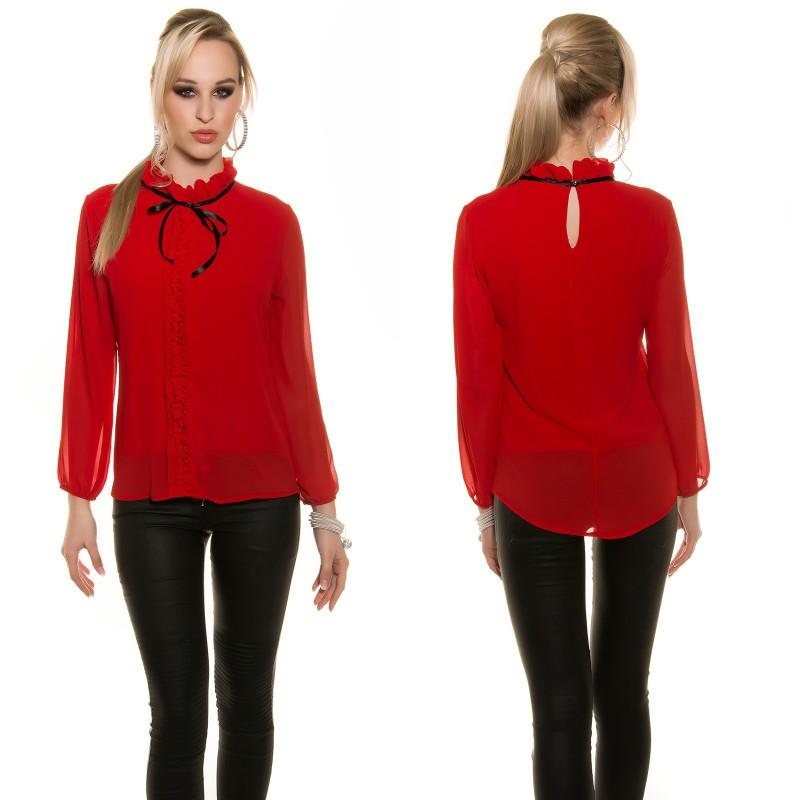 Je veux trouver des chemises femmes à la mode et de qualité pas cher ICI  Chemise tunique femme tendance a22abd957589