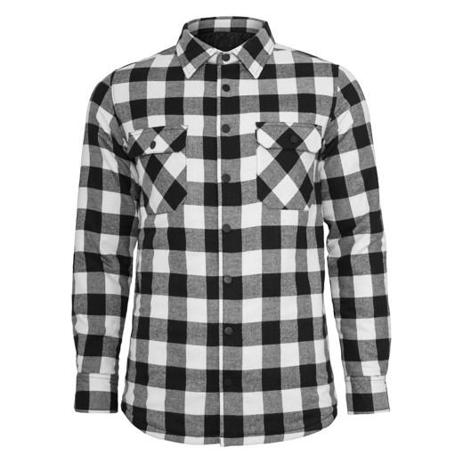 chemise a carreaux noir et blanc femme pr t porter f minin et masculin. Black Bedroom Furniture Sets. Home Design Ideas