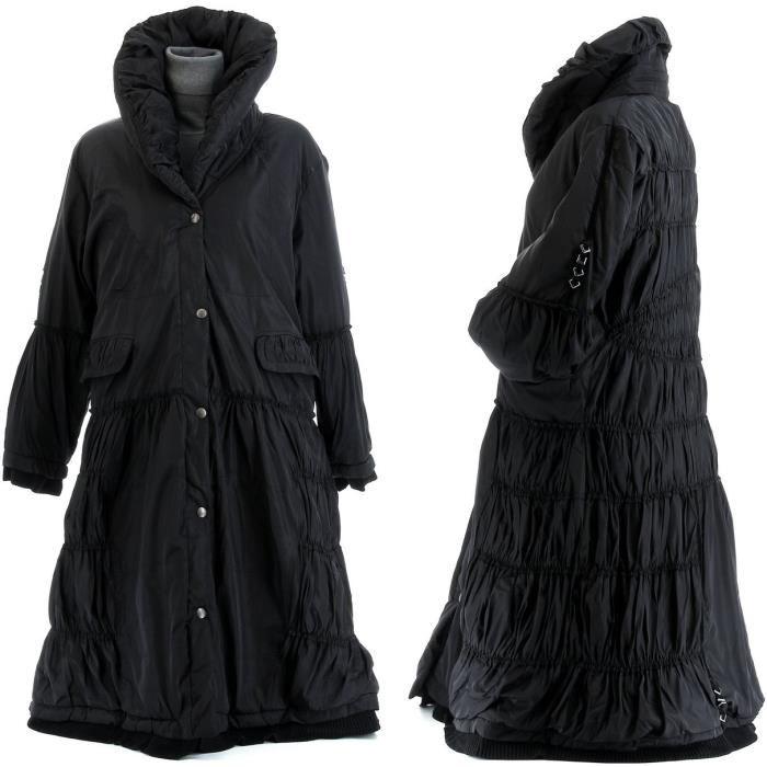 manteau grande taille femme pas cher pr t porter. Black Bedroom Furniture Sets. Home Design Ideas