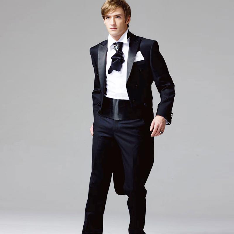 Costume homme smoking pr t porter f minin et masculin - Costume homme pret a porter ...