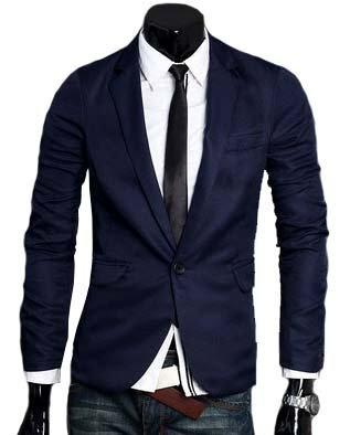 veste de costume homme bleu marine pr t porter f minin. Black Bedroom Furniture Sets. Home Design Ideas