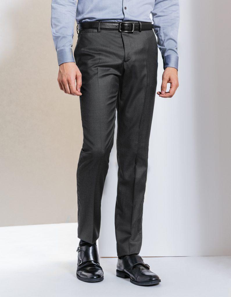 Pantalon costume homme gris pr t porter f minin et masculin - Costume homme pret a porter ...