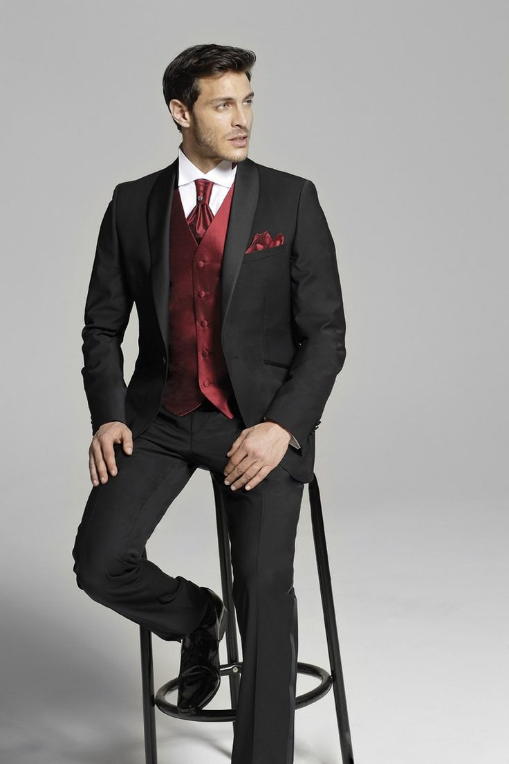 Bien-aimé Costume noir mariage homme - Prêt à porter féminin et masculin QN53