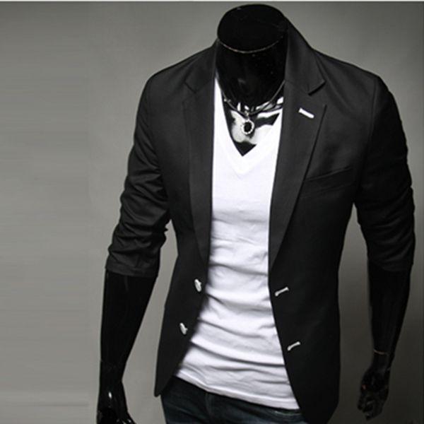 veste de costume homme slim fit pr t porter f minin et masculin. Black Bedroom Furniture Sets. Home Design Ideas