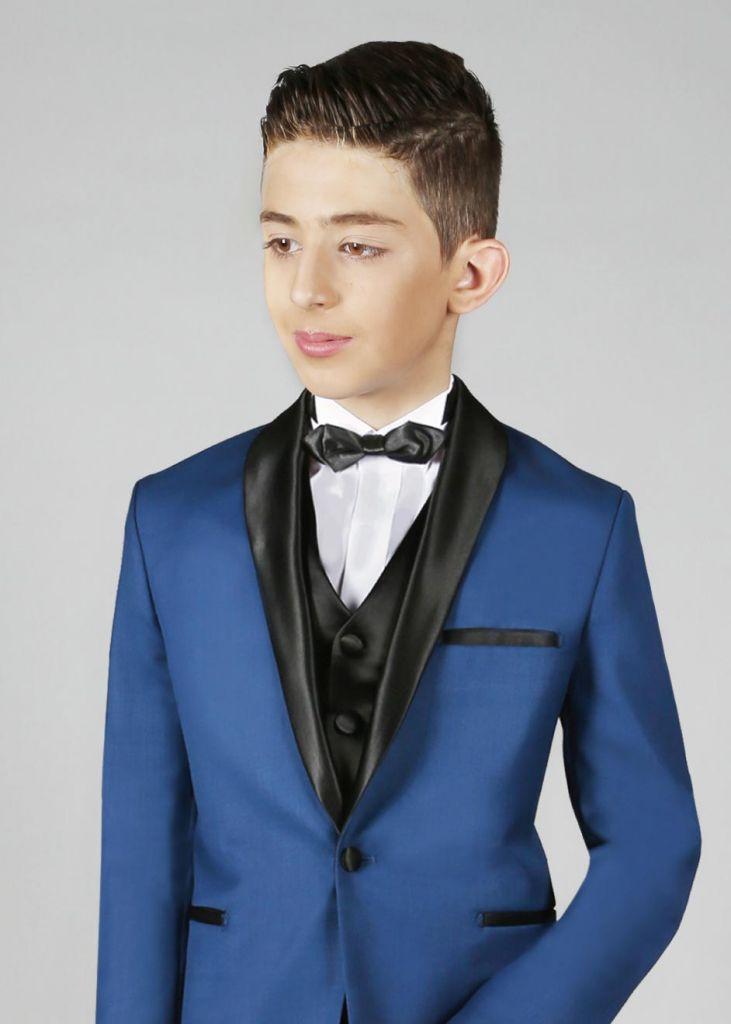 costume enfant bleu pr t porter f minin et masculin. Black Bedroom Furniture Sets. Home Design Ideas
