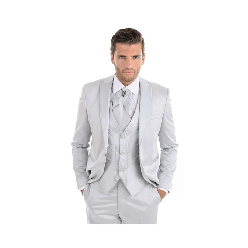 Costume homme archives page 43 sur 71 pr t porter f minin et masculin - Costume homme gris clair ...