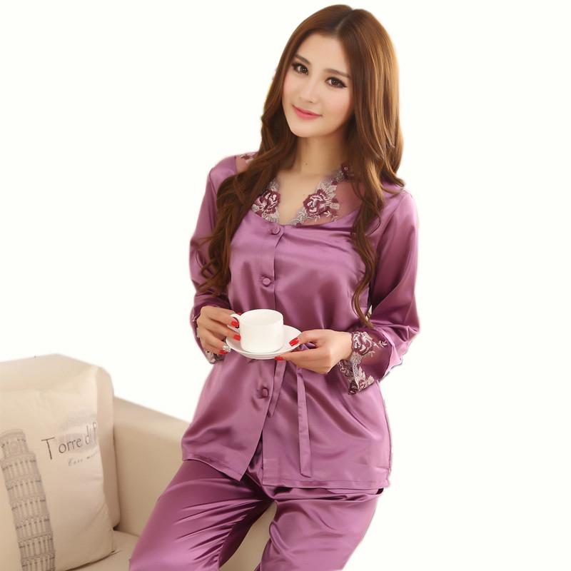 Fabuleux Pyjama deux pièces femme - Prêt à porter féminin et masculin PN92