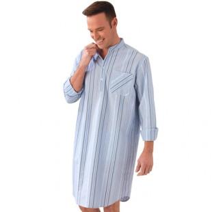 chemise de nuit d 39 homme pr t porter f minin et masculin. Black Bedroom Furniture Sets. Home Design Ideas