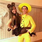 Costume halloween couples ideas