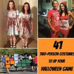 2 person halloween costume ideas