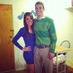 Steve-o halloween costume
