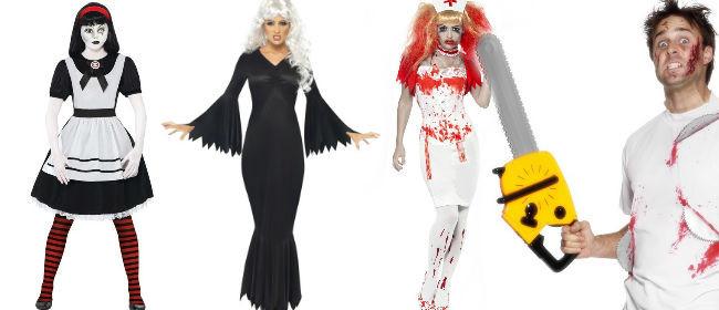 deguisement d'halloween pour adulte a faire soi meme