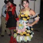 Costume halloween original ideas