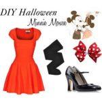 Halloween costume i already have