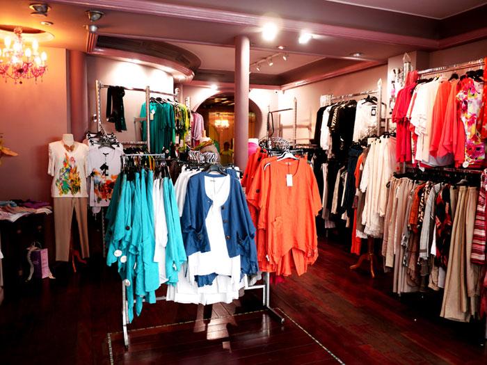 Catalogue grandes tailles femmes pr t porter f minin et masculin - Boutique pret a porter femme ...